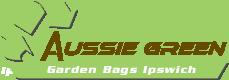 Aussie Green Garden Bags Ipswich